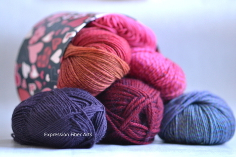 June Yarn Giveaway! | Yarn, yarn, yarn! | Scoop.it