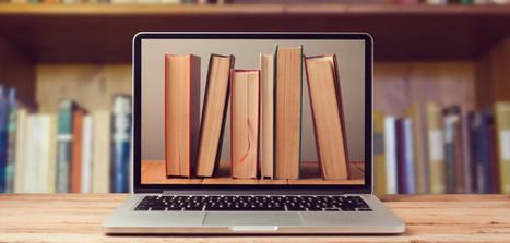 【2015數位閱讀趨勢國際論壇】數位閱讀讀者需求探索的五大提問   Library Watch 台灣與大陸即時新聞   Scoop.it