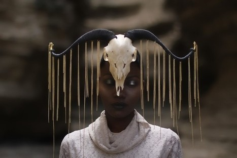 'To Catch A Dream,' A Surreal Kenyan #FashionFilm  eaturing #Kenyan #fashionDesigners | Black Fashion Designers | Scoop.it