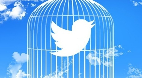 Pourquoi ils quittent Twitter | Slate | Clic France | Scoop.it
