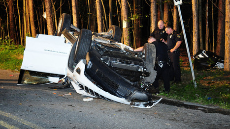 Two Delaware men killed in Carbon County crash | Snyder & Wiles, PC, Personal Injury | Scoop.it