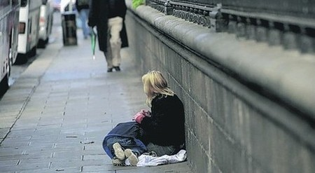 Divisions in Coalition as MPs demand independent inquiry on poverty | Poverty (English Assignment) | Scoop.it