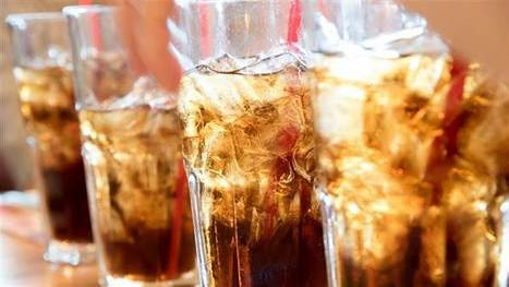 The science is clear: Soda drinkers gain fat in the worst possible places | Kickin' Kickers | Scoop.it