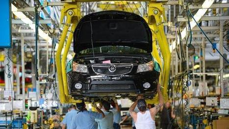 Holden's production here can't just be for sentiment - Herald Sun | Buss 4 | Scoop.it