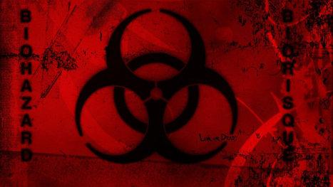 Dispositivi protezione individuale rischio biologico | Kasco srl | Dispositivi di Protezione Linea Industria | Kasco srl - Reggio Emilia | Scoop.it