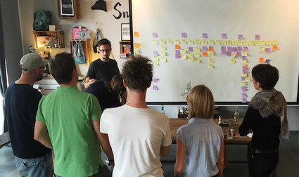 A Framework For Brainstorming Products | UXploration | Scoop.it