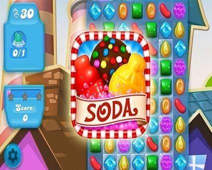 Astuces candy crush soda saga sur Facebook? | Astuces sur Facebbook | Scoop.it