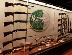 Remington Arms running from anti-gun New York, taking 2,000 jobs to Alabama | Freedom and Politics | Scoop.it
