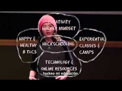 Hackear la educación | Educacion, ecologia y TIC | Scoop.it