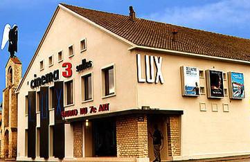 Visitez le Lux, le cinéma d'art et essai de Caen - Côté Caen | le cinema art et essai et multiplexe | Scoop.it