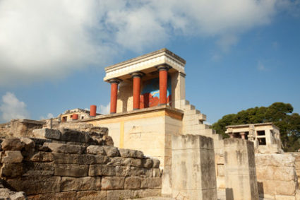 Genetic Study: Minoans Closely Related to Modern Europeans | LVDVS CHIRONIS 3.0 | Scoop.it