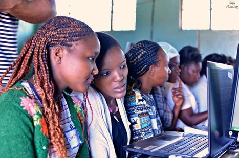 Kenya: My Digital Journey Platform to Help Women in Kenya Leverage On Technology | Impact Sourcing | Scoop.it