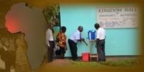 Les Témoins prennent des mesures contre l'épidémie d'Ébola (2014) | Info Afrique | Scoop.it