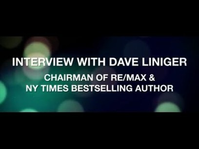 ▶ Interview with Dave Liniger - YouTube | US Real Estate Stars | Scoop.it