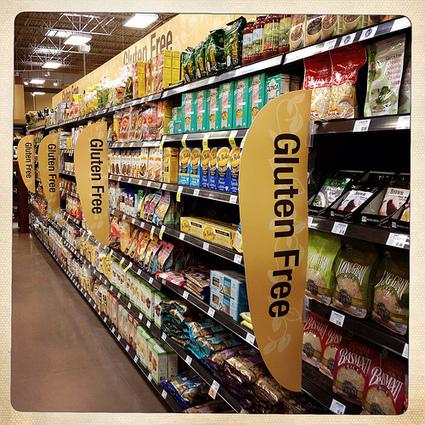 Gluten-free diet helps clear 'brain fog' in people with celiac disease   www.paleomessenger.com   Scoop.it
