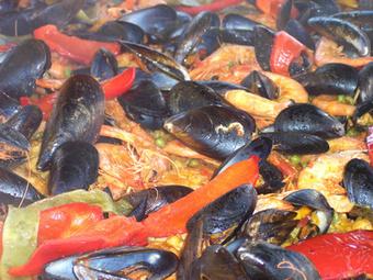 Food That Is Popular in Spain   Comida, comida, comida!   Scoop.it