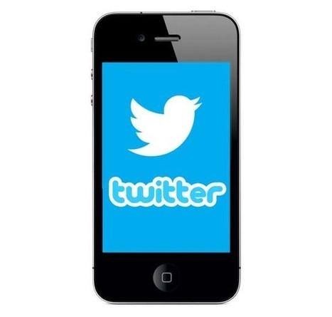 Cómo crear encuestas en Twitter - tuexpertoapps.com | Herramientas  y recursos para el aula | Scoop.it
