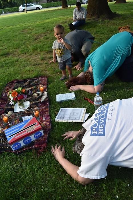Portland Wiccans For Bernie | Pagan | Scoop.it
