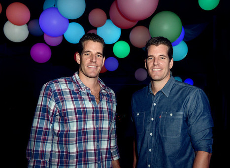 With Winklevoss Bitcoin Exchange, Digital Currency Grows Up | Knowmads, Infocology of the future | Scoop.it