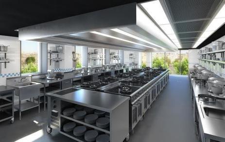 Paris : la prestigieuse école de cuisine déménage sur les bords de ... - Le Parisien | Gastronomie Française 2.0 | Scoop.it