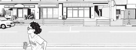 Mochizuki Minetarô | littérature jeunesse | Scoop.it