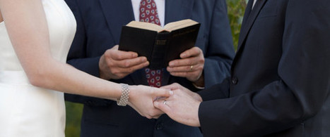 The 12 Wedding Vows Your Divorce Attorney Would Write for You | Relationship Quandaries | Scoop.it