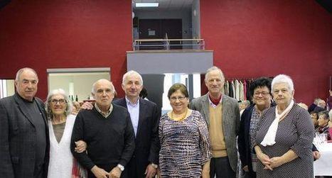 Arreau : l'association Loisirs et Amitié vient de fêter ses 20 ans   Vallée d'Aure - Pyrénées   Scoop.it