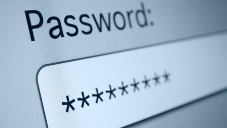 This algorithm can probably guess your password | Lancaster University business media coverage | Scoop.it