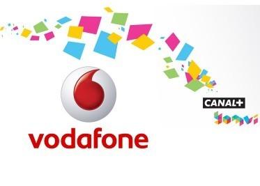 Vodafone ofrecerá a sus clientes dos meses gratis de la televisión online de Canal + 'Yomvi'   Noticias Operadores Telefonía   Scoop.it