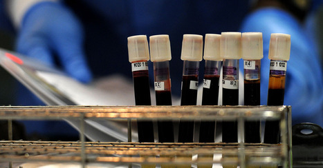 For Blood Drives, Tech Isn't Worth the Effort | Blood Donation News | Scoop.it