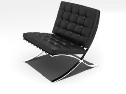 Barcelona Designs | Stylish Barcelona Chair | Scoop.it