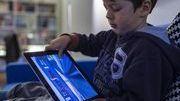 Les bambins accros aux tablettes | TPE jouets | Scoop.it