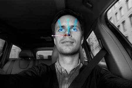 Volvo uses face recognition to help tired drivers | Real Estate Plus+ Daily News | Scoop.it