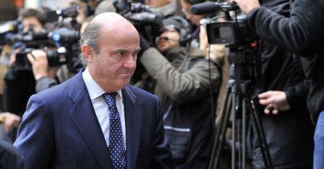 Desbloqueo Ayuda a Grecia? Cuesta 1.700 millones € a España   Lola Tiger   Scoop.it