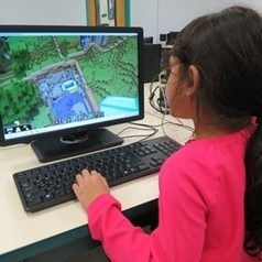 Minecraft: A primer for teachers | Games, gaming and gamification in Higher Education | Scoop.it