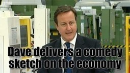 Dave Delivers Another Hilarious Comedy Routine On The Economy | News From Stirring Trouble Internationally | Scoop.it