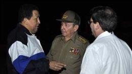 Chávez regresa a Cuba de urgencia por cáncer | Un poco del mundo para Colombia | Scoop.it