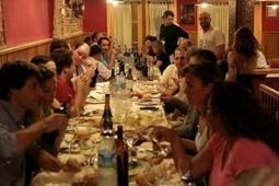 A return to Rioja for EWBC 2013   EWBC - Digital Wine ...   Enjoy Rioja winetours   Scoop.it