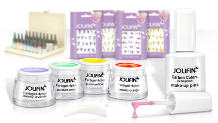 Jolifine | Kosmetik | Scoop.it