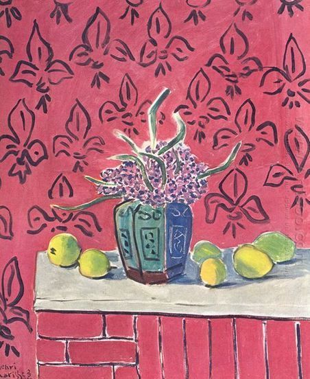 Still Life With Citrons 1943 - Peinture à l'huile | famous paintings gallery | Scoop.it