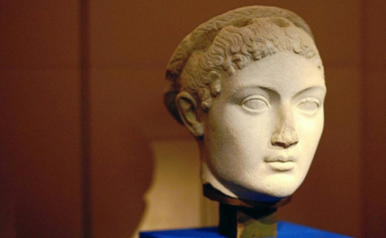 Cleopatra, reina de El Canal | Mundo Clásico | Scoop.it