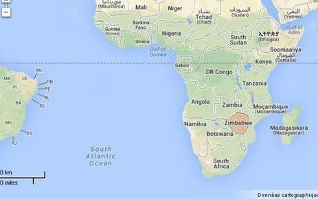 Zimbabwe : interdit de crier pendant l'accouchement | 16s3d: Bestioles, opinions & pétitions | Scoop.it