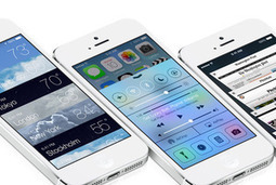 Why iOS 7's design is bold but flawed | Macworld | The Mac Lawyer | Scoop.it