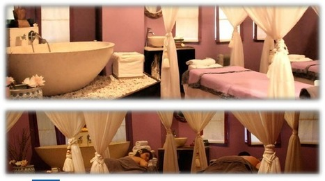 What Services Do Day Spas Offer? | Interesting Factoids About Spa in Sydney | Scoop.it