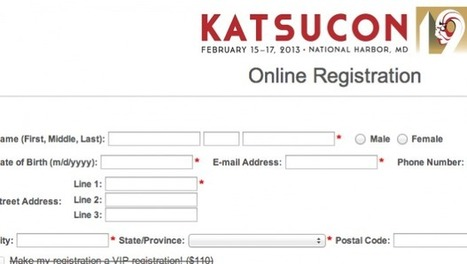 Elite Cosplay | Katsucon 19 Pre-Registration Almost Over! | Convention News | Scoop.it