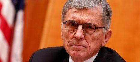 """Neutralité du Net: aux Etats-Unis, l'accès à internet devient un service public   """"green business""""   Scoop.it"""