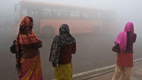 Megastädte: Pekings Luft ist schlecht, Delhis schlechter   A Geography Scrapbook   Scoop.it