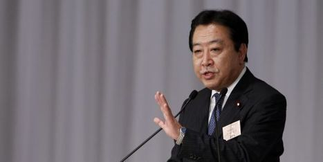 Le premier ministre japonais présente son gouvernement | LeMonde.fr | Japon : séisme, tsunami & conséquences | Scoop.it