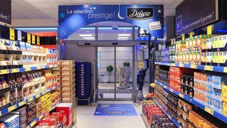 Lidl renonce au hard discount pour se relancer | Métier commercial. | Scoop.it