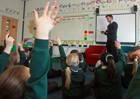 What is primary school for? Education in the widest sense, with every child ... - The Independent | Improving education | Scoop.it
